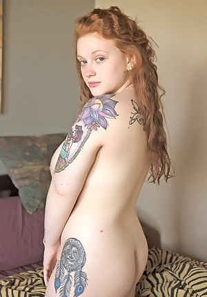 Nude Redhead Teen Porn Pictures