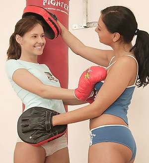 Nude Teen Sports Porn Pictures