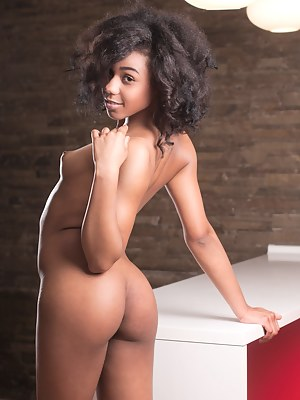Nude Black Teen Ass Porn Pictures
